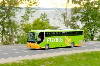 Распродажа у FlixBus: билеты по Чехии за 1 крону