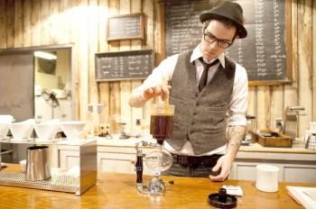 Фестиваль кофе пройдет в Праге 14 и 15 октября