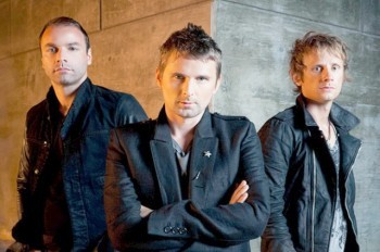 Группа Muse даст концерт в Праге
