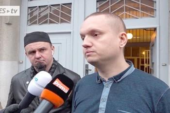 Насмерть сбивший туристку в Праге россиянин отказался отвечать за преступление