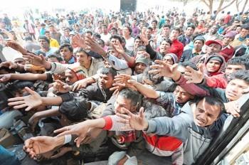 Еврокомиссия подала иск против Чехии за отказ принимать беженцев