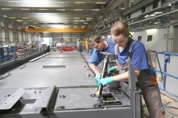 Уровень безработицы в Чехии достиг 20-летнего минимума