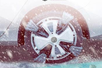 Изобретенные в Чехии выдвижные колесные цепи задерживаются с выходом