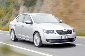 Škoda начнет производить в России автомобили для европейского рынка