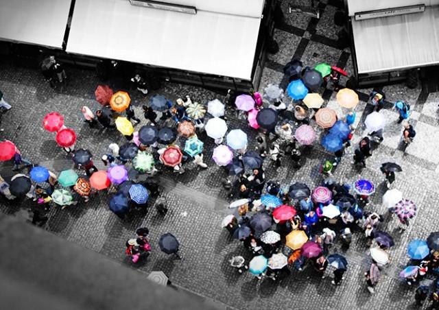 Синоптики рассказали, какая погода будет в Чехии в выходные
