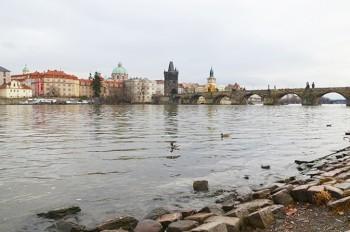 Метеорологи рассказали о погоде в Чехии на выходных