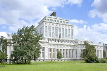 В выходные музей водоснабжения Праги будет работать бесплатно