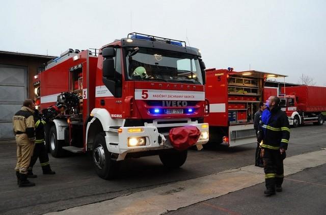 В Праге пожарным пришлось срезать секс-игрушку с пениса пациента