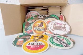 Чехия выставила на аукцион коллекцию бирдекелей