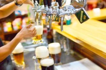 Чехия обошла Россию по потреблению алкоголя