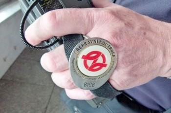 Пражским безбилетникам простят половину штрафа за покупку проездного