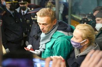 Глава МИД Чехии выразил поддержку Алексею Навальному