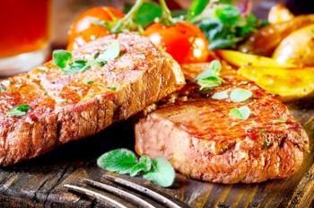 Два пражских ресторана попались на обмане с мясом