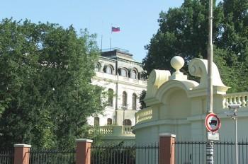Чехия обдумывает возможность высылки российских дипломатов из-за Скрипаля