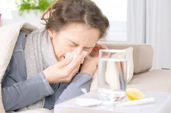 Эпидемия гриппа в Чехии пошла на спад