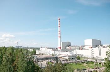 ФСБ задержала чешского туриста за съемку АЭС