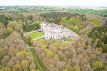Замок из «Игры престолов» выставили на продажу