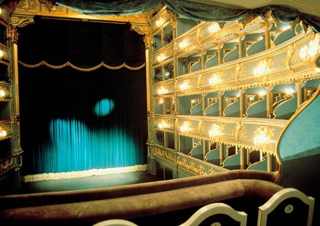 В Чехии пройдет «Ночь театров»